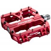 DH pedala REVERSE Escape red