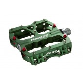 DH pedala REVERSE Escape green