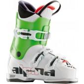 Otroški smučarski čevlji Alpina AJ3