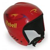 Otroška smučarska čelada Rebell